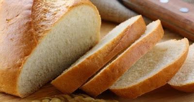 Roti Lezat untuk Membantu Melangsingkan Tubuh
