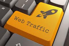 Meningkatkan Traffic Website dengan Cepat