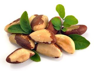 Khasiat Minyak Nabati