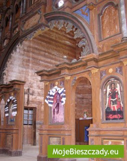 cerkiew w Bystem