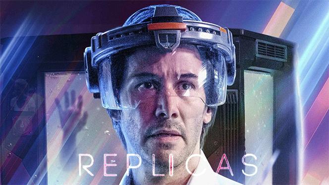 Réplicas (2018) Web-DL 720p Latino-Ingles
