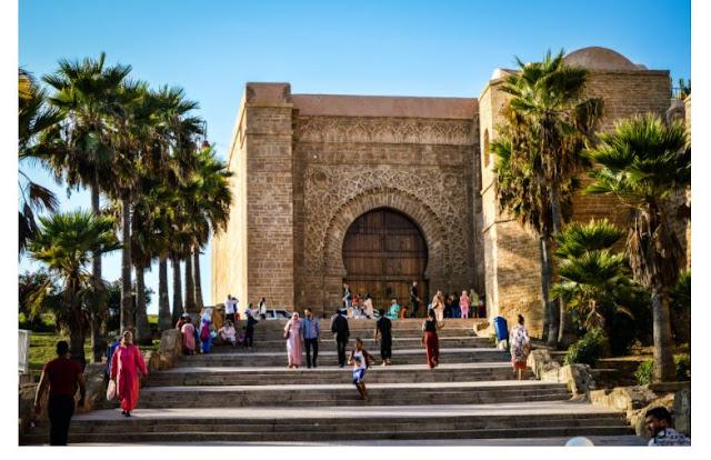 Tourism in Rabat