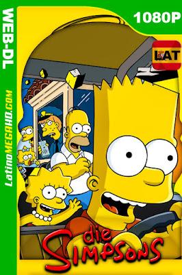 Los Simpsons (TV Serie) Temporada 10 AMZN WEB-DL 1080p ()