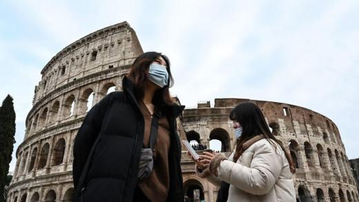 Ήγουμενίτσα: Ανησυχία στην Ηγουμενίτσα από την εκτεταμένη και ραγδαία εξάπλωση του κοροναϊού στην Ιταλία...
