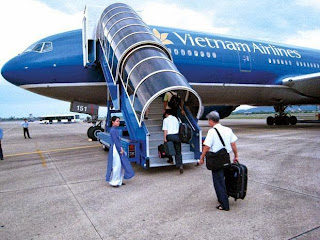 Vietnam Airlines: Giảm giá vé máy bay TPHCM đến Thanh Hóa chỉ còn 599.000 vnđ