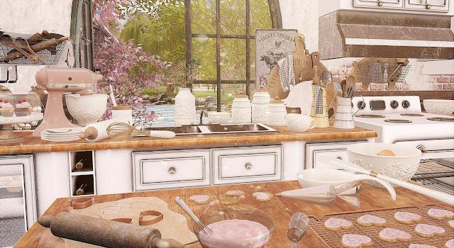 """""""Elysees Kitchen"""""""