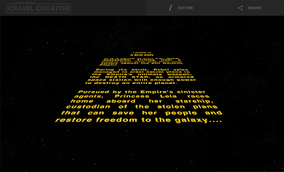 Cabecero personalizable de Starwars