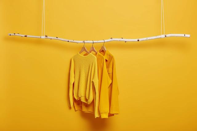 Bisnis Baju Fashion
