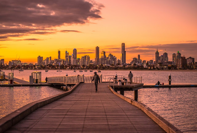 Melbourne Tourist places - Yatraworld