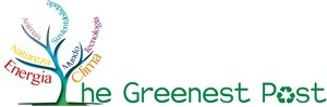 Logo The Greenest Post