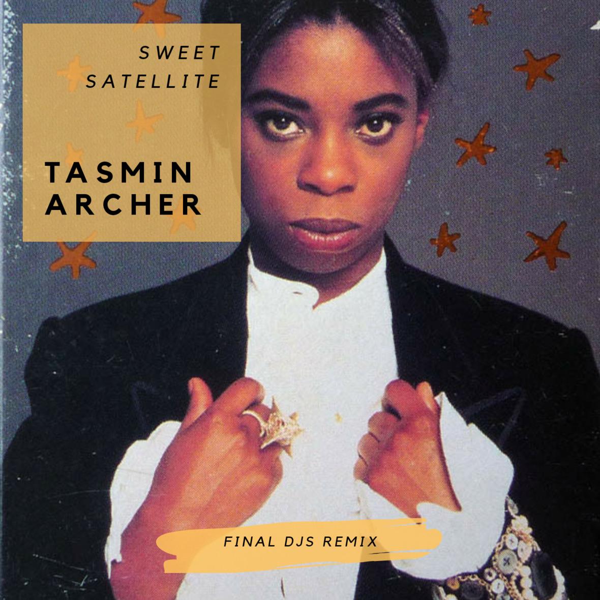 FINAL DJS lässt den Satelliten wieder steigen | Tasmine Archer - Sweet Satellite im FINAL DJS Remix | Free Download