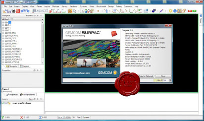 Gemcom GEMS Free Download