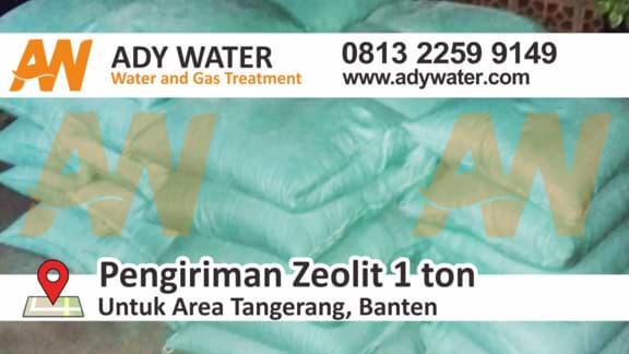jual zeolit filter air harga zeolit filter air