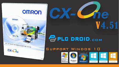 cx-one v4.51
