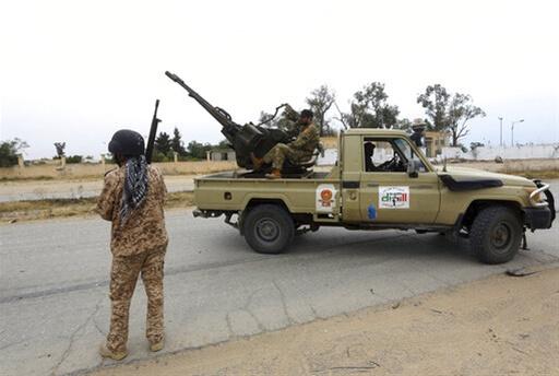 Τα μυστικά της Λιβύης, το μέλλον του Χαφτάρ και οι προκλήσεις για Ελλάδα