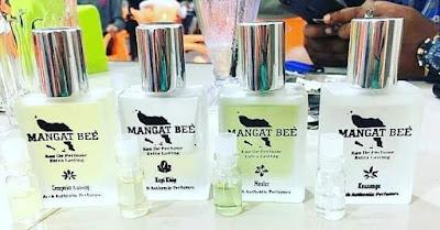 jual parfum mangat bee