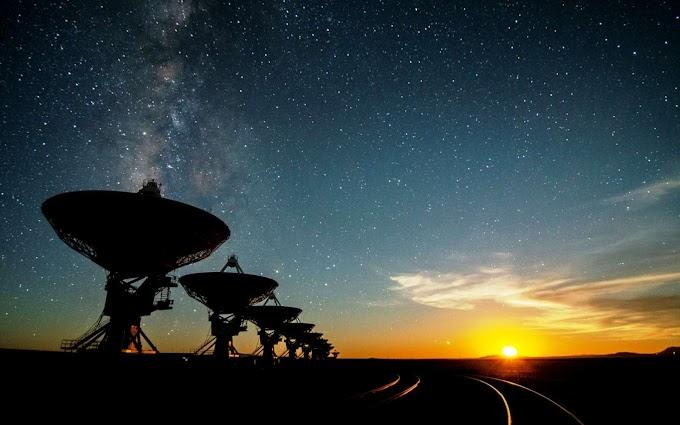 Il existerait 36 civilisations extraterrestres capables de communiquer avec la Terre, vraiment ?