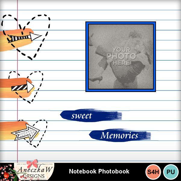 Digital Photo book