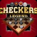 เกมส์หมากฮอสในตำนาน Checkers Legend