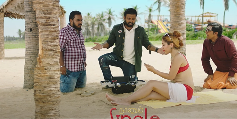 Naanum Single Thaan Tamil Movie Sneak Peek 1
