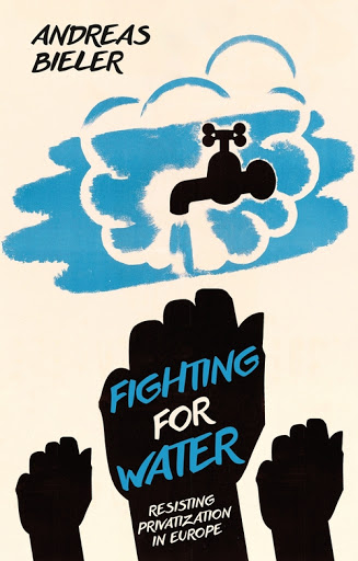 Fighting for Water