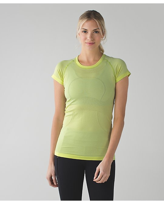 lululemon ray-swiftly-ss