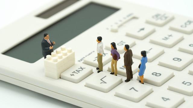Fungsi Kebijakan Fiskal