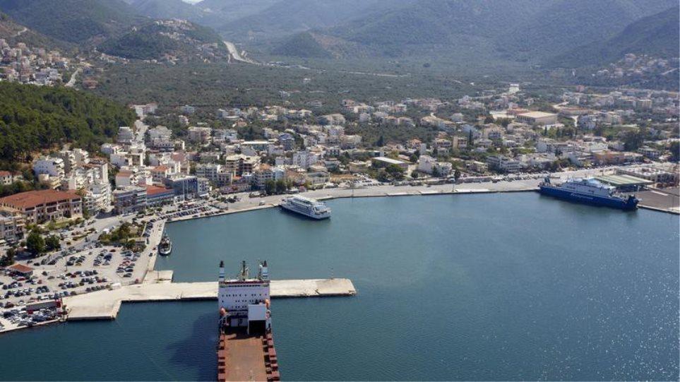 Ηγουμενίτσα:Σε επιφυλακή για πλοίο που  καταπλέει από Βενετία