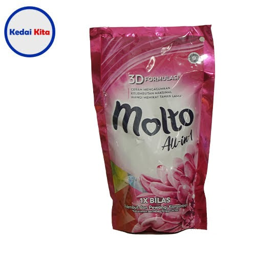 Molto All in 1 pink 250ml