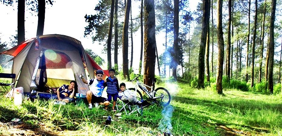 Bumi Perkemahan Cikole, Bandung Lembang
