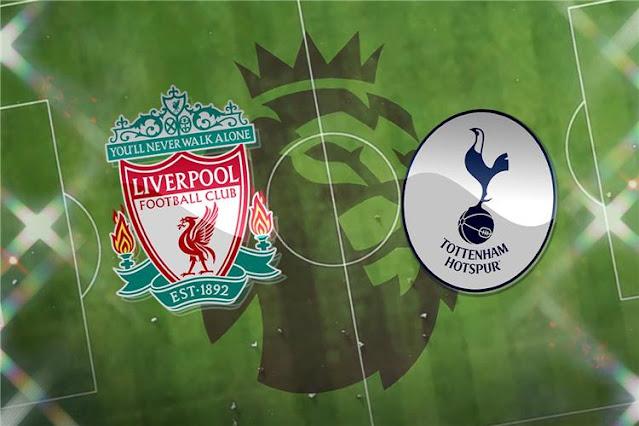 مشاهدة مباراة ليفربول وتوتنهام بث مباشر