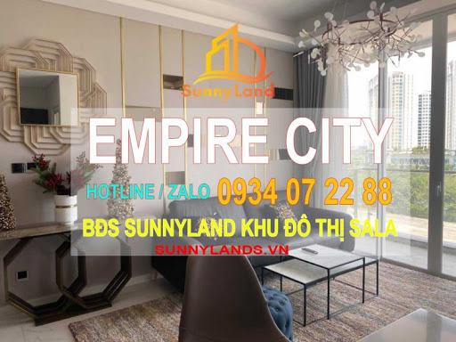 Mua Bán Cho Thuê Empire City