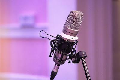 Mikrofom - Podcasting