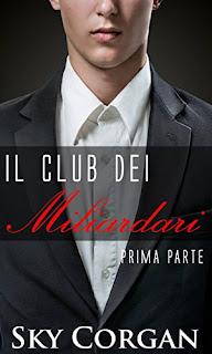 Il Club Dei Miliardari PDF