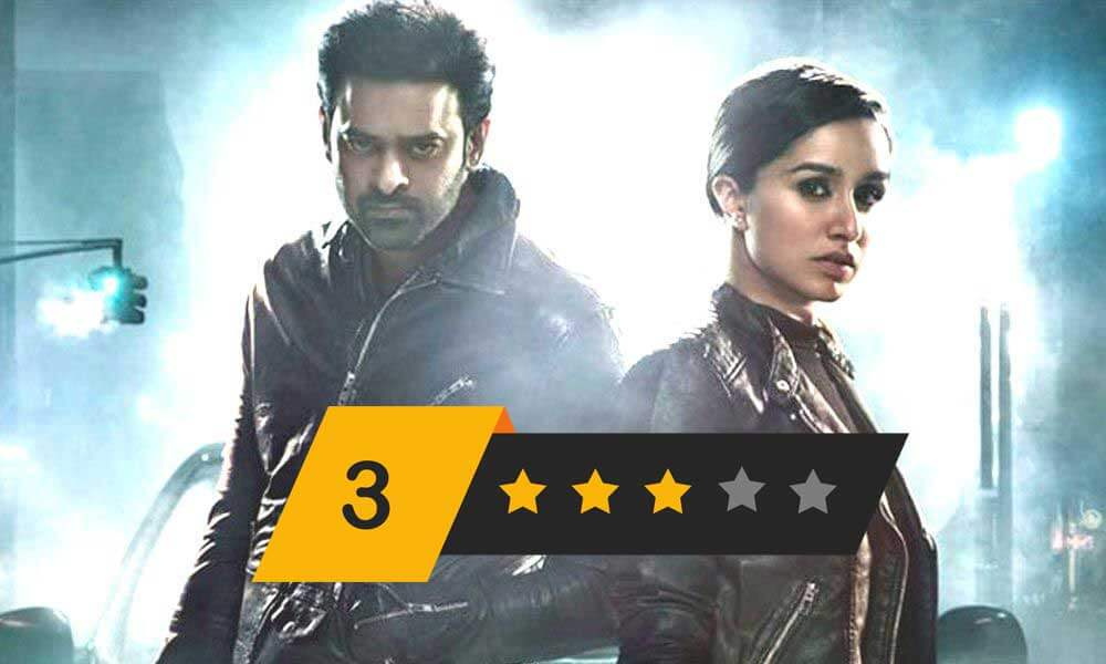 Saaho Movie Review(2019) 2