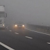 Stanje na putevima: Magla i niska oblačnost smanjuju vidljivost, vozite oprezno