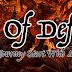 Art Of Defense (AOD) #1-01 - When Journey Start With A Break.
