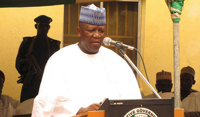 Anti-party activities: Ex-Gov Yari rejects APC's committee report 1