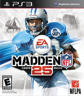 Madden NFL 25 PS3 Torrent