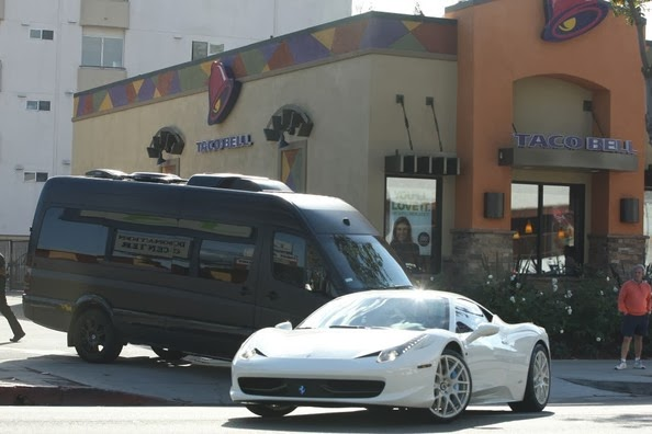 Justin Bieber S Car We Obsessively Cover The Auto Industry