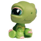 Littlest Pet Shop Seasonal Turtle (#965) Pet