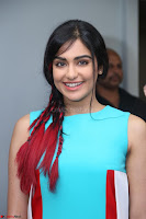 Adah Sharma Trendy Look at the Launch of OPPO New Selfie Camera F3 ~  Exclusive 046.JPG