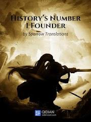 History number 1 founder แปลไทย – ผู้ก่อตั้งหมายเลข1 ตอนที่ 1 – 100 (PDF)