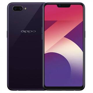 OPPO A3s Purple,OPPO A3s