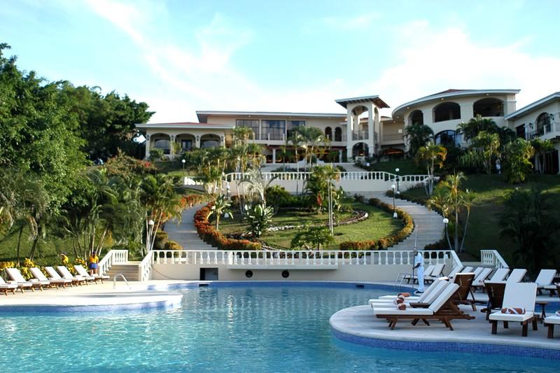 Hotel Liberia Liberia Costa Rica