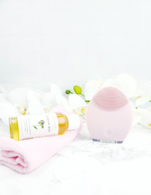 The Once and Future Foreo Luna Review  1
