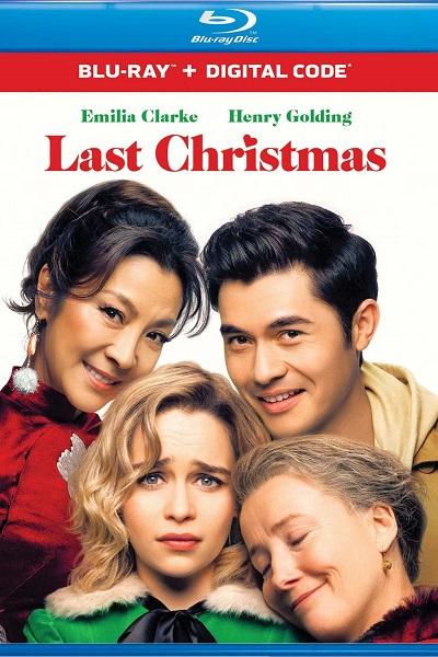 Download Last Christmas (2019) Dual Audio [Hindi+English] 720p + 1080p Bluray ESubs