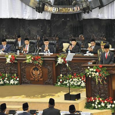 MPR Dorong Generasi Muda Pelajari Politik