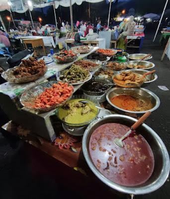 Indonesian Cusine and Recipes