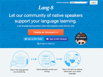 41 Best sites for learning foreign languages as of 2019 - Slant